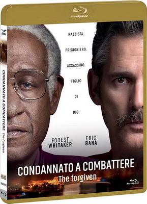 Condannato A Combattere - The Forgiven (2017).avi BDRiP XviD AC3 - iTA