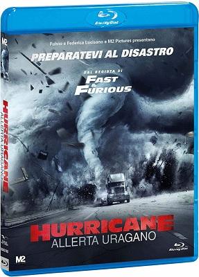 Hurricane - Allerta Uragano (2018).avi BDRiP XviD AC3 - iTA
