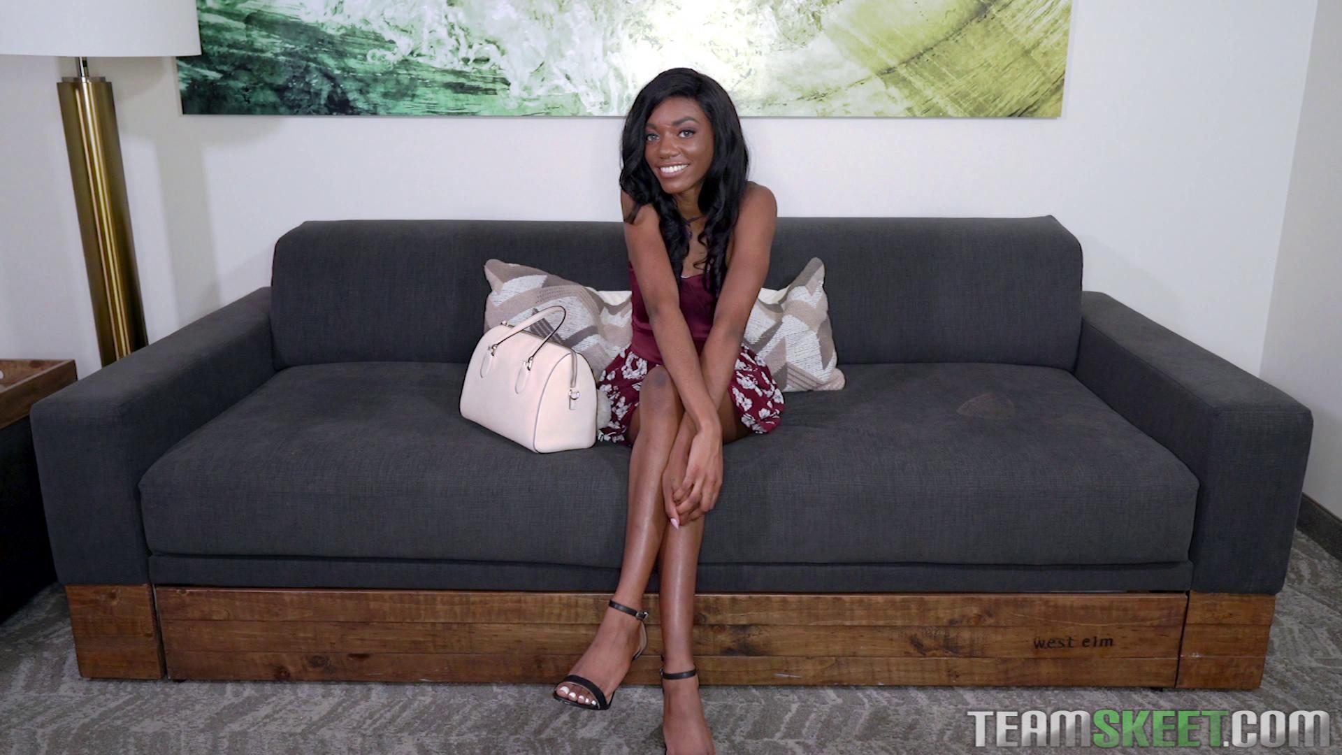 TeenyBlack – Chanel Skye