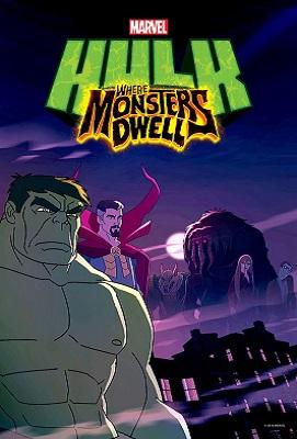 Marvel's Hulk: Nella Terra Dei Mostri (2016).avi WEBRiP XviD AC3 - iTA