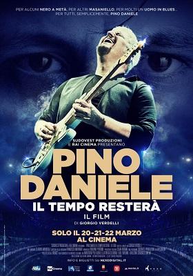 Pino Daniele - Il Tempo Resterà (2017).avi DVDRiP XviD AC3 - iTA