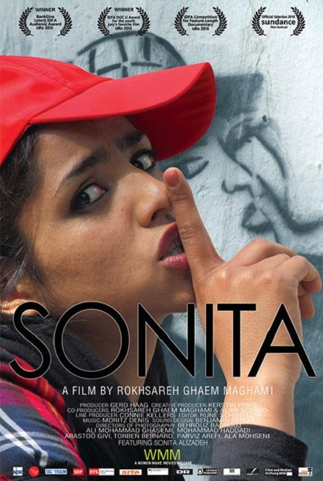 Sonita (2015) PL.1080i.HDTV.h264-HcI   Lektor PL