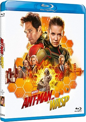 Ant-Man And The Wasp (2018).mkv AC3 iTA-ENG 576p BluRay x264