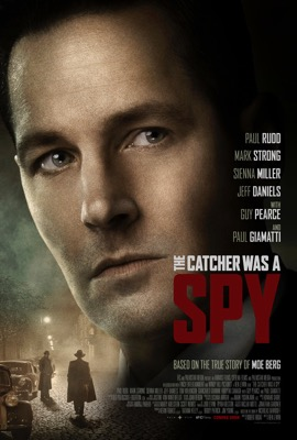 The Catcher Was a Spy (2018) .mkv ITA WEBDL 720p AC3 5.1