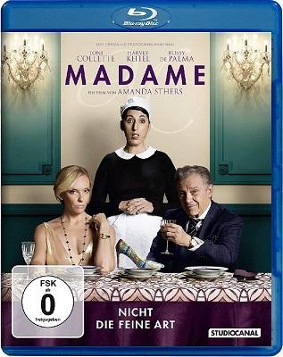 Madame (2017).avi BDRiP XviD AC3 - iTA