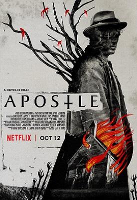 Apostolo (2018).avi WEBRiP XviD AC3 - iTA