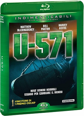 U-571 (2000).avi BDRiP XviD AC3 - iTA