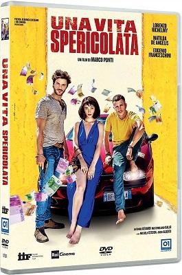 Una Vita Spericolata (2018).avi DVDRiP XviD AC3 - iTA
