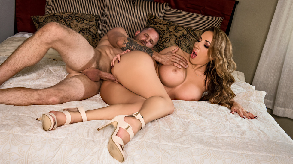[RealWifeStories] Richelle Ryan – Alarming Affair