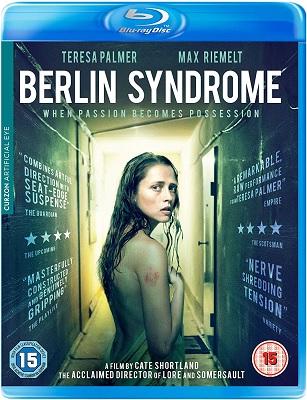 Berlin Syndrome (2017).avi BDRiP XviD AC3 - iTA