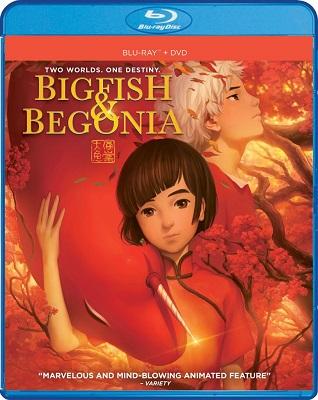 Big Fish & Begonia (2018).avi BDRiP XviD AC3 - iTA