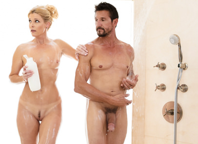 [NuruMassage] India Summer – The Boss And The Client