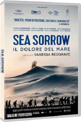 Sea Sorrow - Il Dolore Del Mare (2017).avi DVDRiP XviD AC3 - iTA
