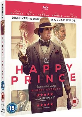The Happy Prince - L'Ultimo Ritratto Di Oscar Wilde (2018).avi BDRiP XviD AC3 - iTA