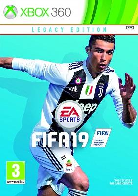 [XBOX360] FIFA 19 (2018) MULTi - FULL iTA