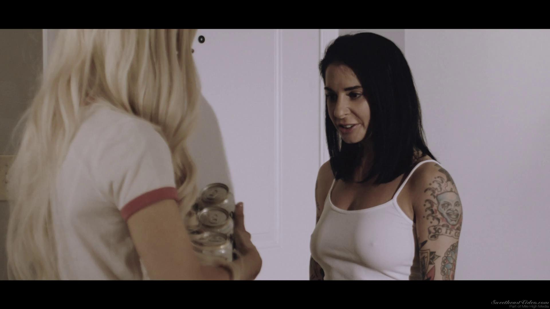 Elsa Jean And Joanna Angel Talk Derby To Me